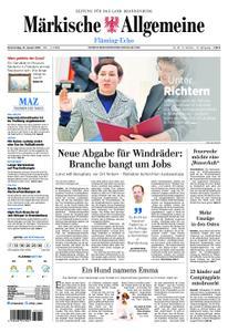 Märkische Allgemeine Fläming Echo - 31. Januar 2019