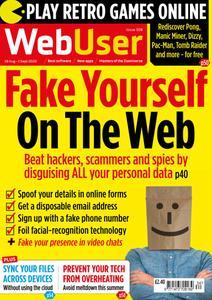 WebUser - 12 August 2020