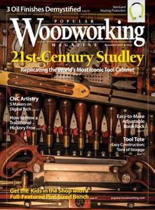 Popular Woodworking - December 01, 2017