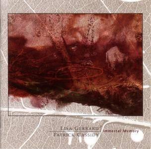 Lisa Gerrard & Patrick Cassidy - Immortal Memory (2004)