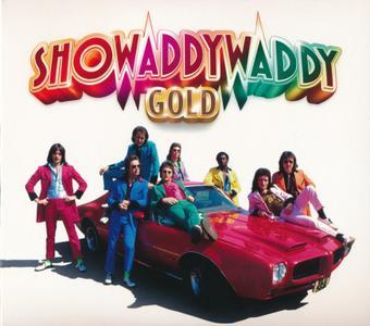 Showaddywaddy - Gold (2019) {3CD Box Set}