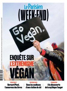 Le Parisien Magazine - 28 Février 2020