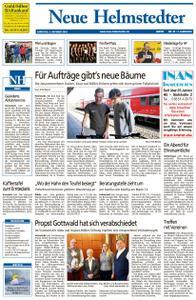 Neue Helmstedter - 05. Oktober 2019
