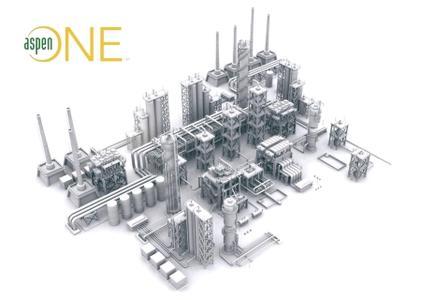 AspenTech aspenONE Engineering Suite 11.0