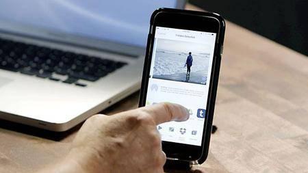 Lynda - iPhone and iPad Photography with iOS 10