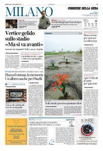 Corriere della Sera Milano – 04 dicembre 2019