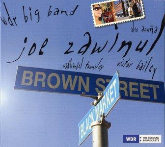 Joe Zawinul - Brown Street (2006) [2CDs] {Intuition}