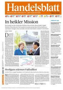 Handelsblatt - 13. Juni 2016