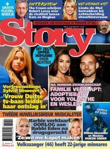 Story Netherlands - 12 december 2017