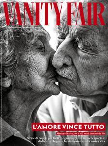 Vanity Fair Italia – 10 febbraio 2021