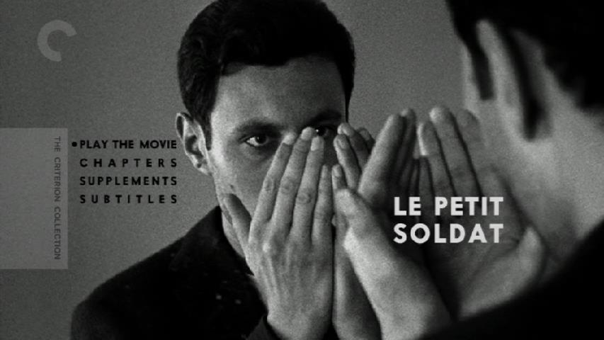 The Little Soldier / Le petit soldat (1963) [Criterion Collection]