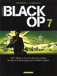 Black Op - 07 - Deel 07