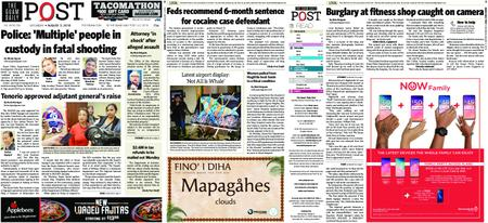 The Guam Daily Post – August 03, 2019