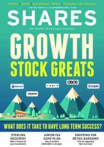 Shares Magazine – September 21, 2017