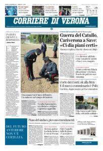 Corriere di Verona - 2 Novembre 2017