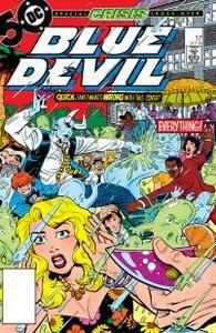 Blue Devil 17 1985 digital