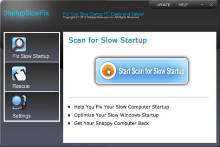 StartupSlowFix 2.7