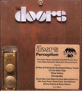 The Doors - Perception Box Set (2006) 6 CDs [Re-Up]