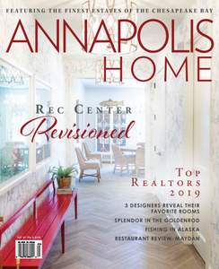Annapolis Home - September/October 2019
