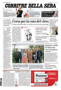 Corriere della Sera – 06 febbraio 2020