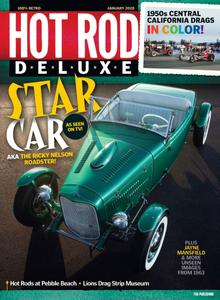 Hot Rod Deluxe - January 2020