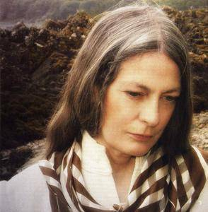 June Tabor - An Echo Of Hooves (2003)