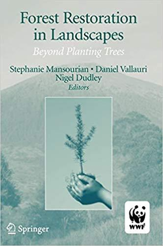 Forest Restoration in Landscapes: Beyond Planting Trees [Repost]