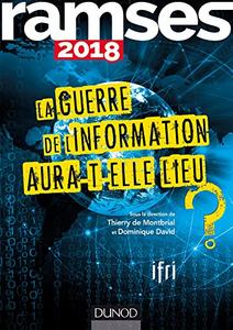 Ramses 2018 : La guerre de l'information aura-t-elle lieu ?