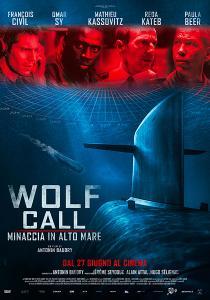 Wolf Call - Minaccia In Alto Mare / Le chant du loup (2019)