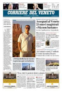 Corriere del Veneto Venezia e Mestre – 17 gennaio 2020