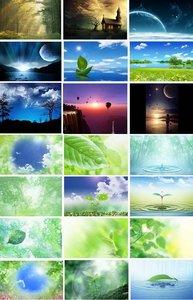 27 Beautiful Nature Wallpapers