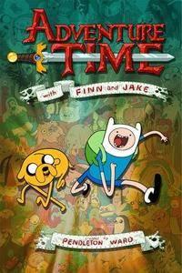 Adventure Time S10E09
