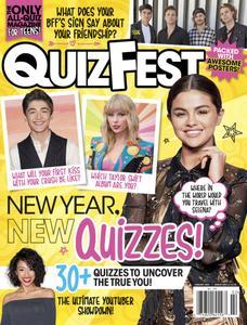 QuizFest – February 2020