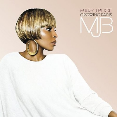 Mary J. Blige - Growing Pains (2007) (Repost)