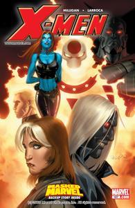 X-Men 187 (2006) (Digital)