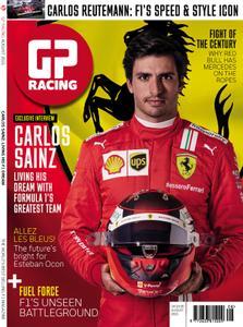 F1 Racing UK - August 2021