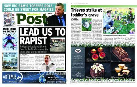 Nottingham Post – December 09, 2017