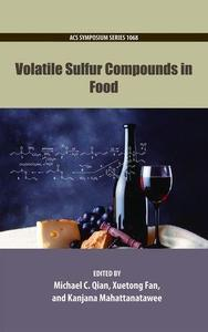 Volatile Sulfur Compounds in Food