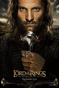 The Lord of the Rings The Return of the King (2003)