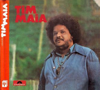 Tim Maia - s/t (1973) {2011 Abril Coleções/Polydor}