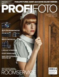 Profifoto - September 2019