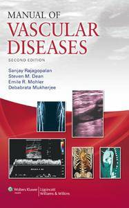 Manual of Vascular Diseases, 2nd Edition