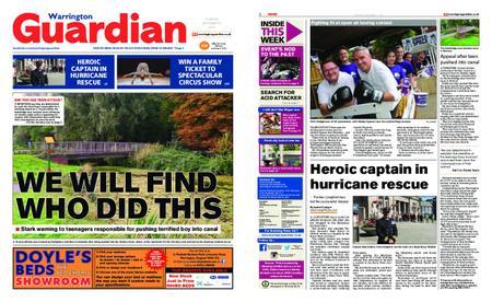 Warrington Guardian – September 19, 2019