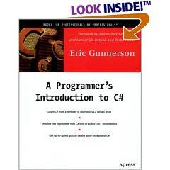 A Programmer's Introduction to C# (Repost)