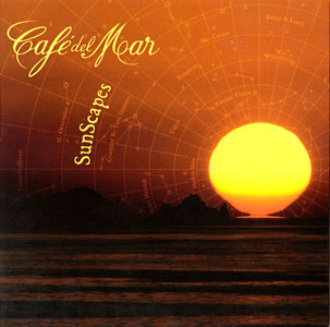 VA - Cafe del Mar: SunScapes (2015) [Re-Up]
