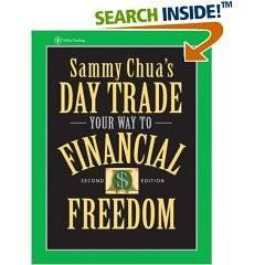 Sammy Chua's Day Trade Your Way to Financial Freedom