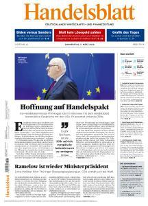 Handelsblatt - 5 März 2020