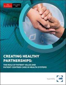The Economist (Intelligence Unit) - Creating Healthy Partnerships (2019)