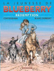 La Jeunesse de Blueberry T19
