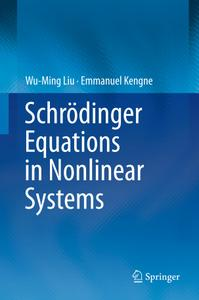 Schrödinger Equations in Nonlinear Systems